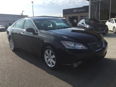 Pre-Owned 2008 Lexus ES 350 4DR SDN AT